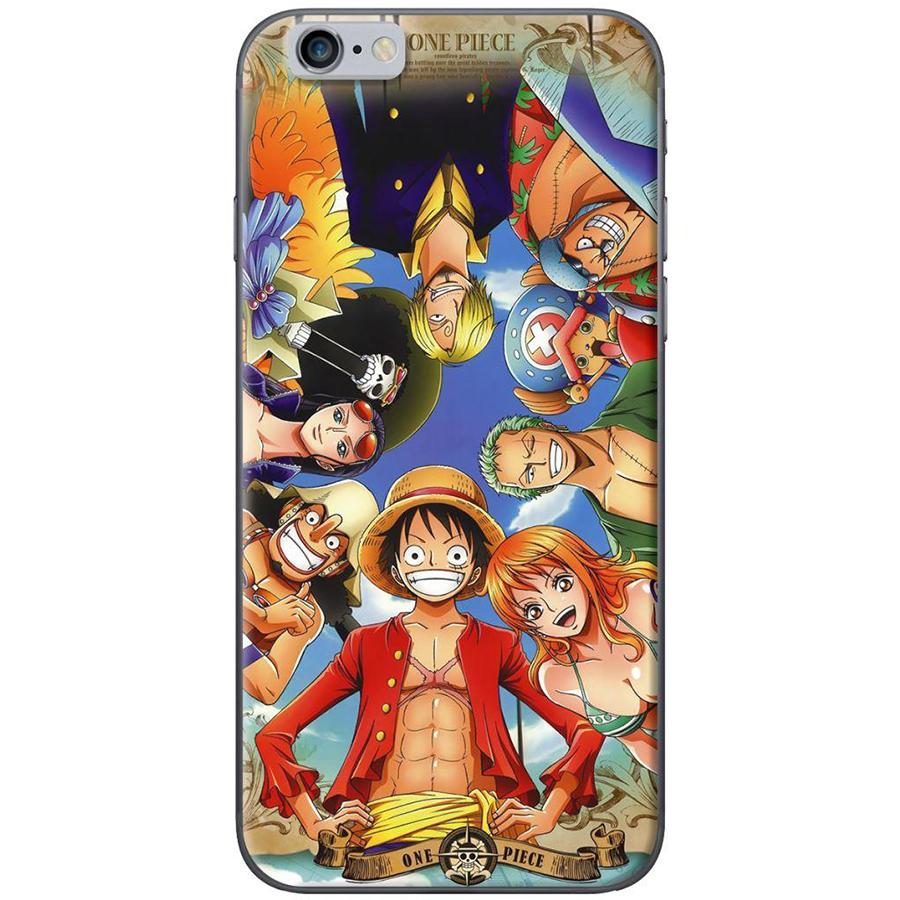 Ốp Lưng Dành Cho iPhone 6/ 6S Và iPhone 6 Plus/ 6S Plus - One Pie