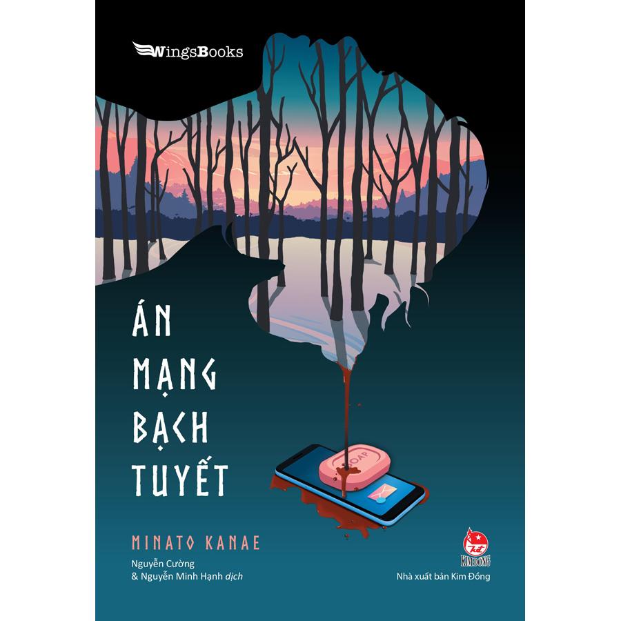 Án Mạng Bạch Tuyết (Tặng Bookmark)
