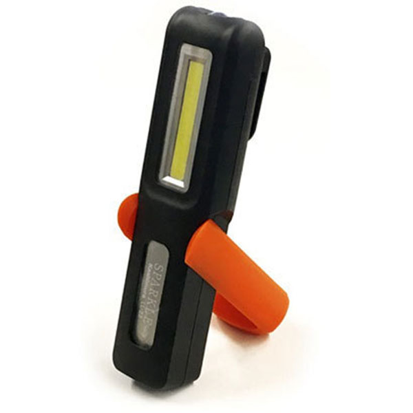 Đèn pin cầm tay pin sạc KASHIMURA LL-23