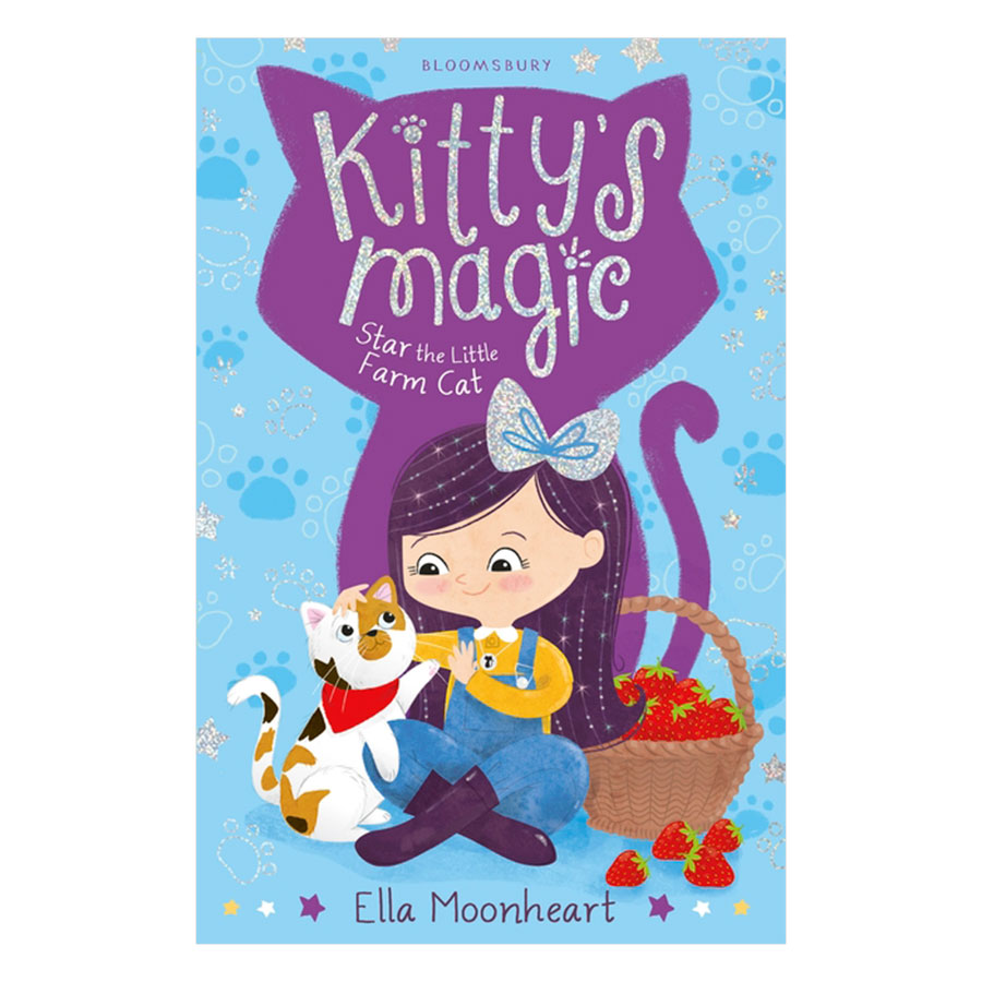 Kitty's Magic 4