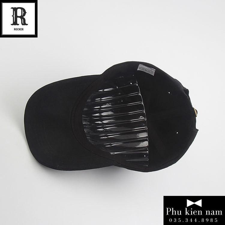 Mũ Lưỡi Trai Nón Kết Hoa Cúc peaceminusone M069