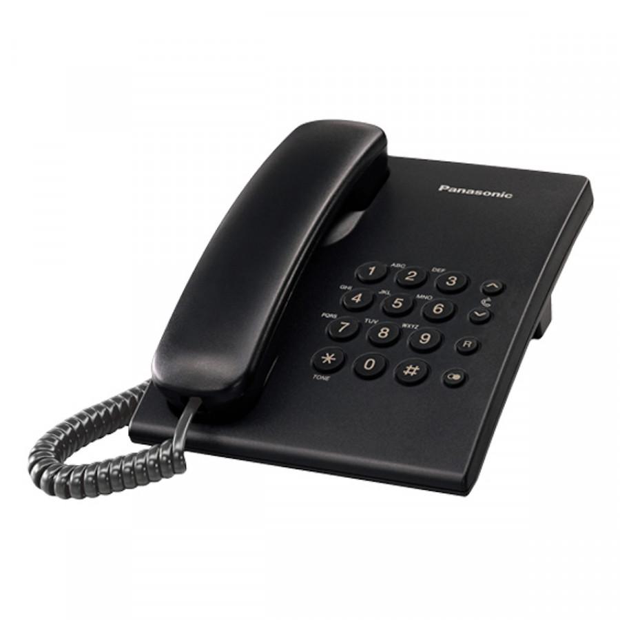 Điện Thoại Bàn Panasonic KX-TS500MX - Hàng Chính Hãng