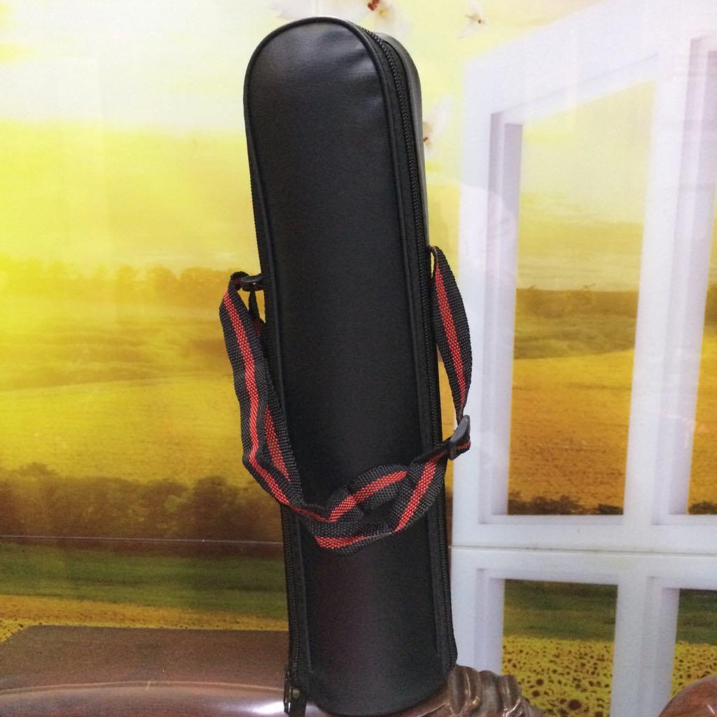 Bình giữ nhiệt 1000ml tăng túi ( bình trơn, có nút bấm )