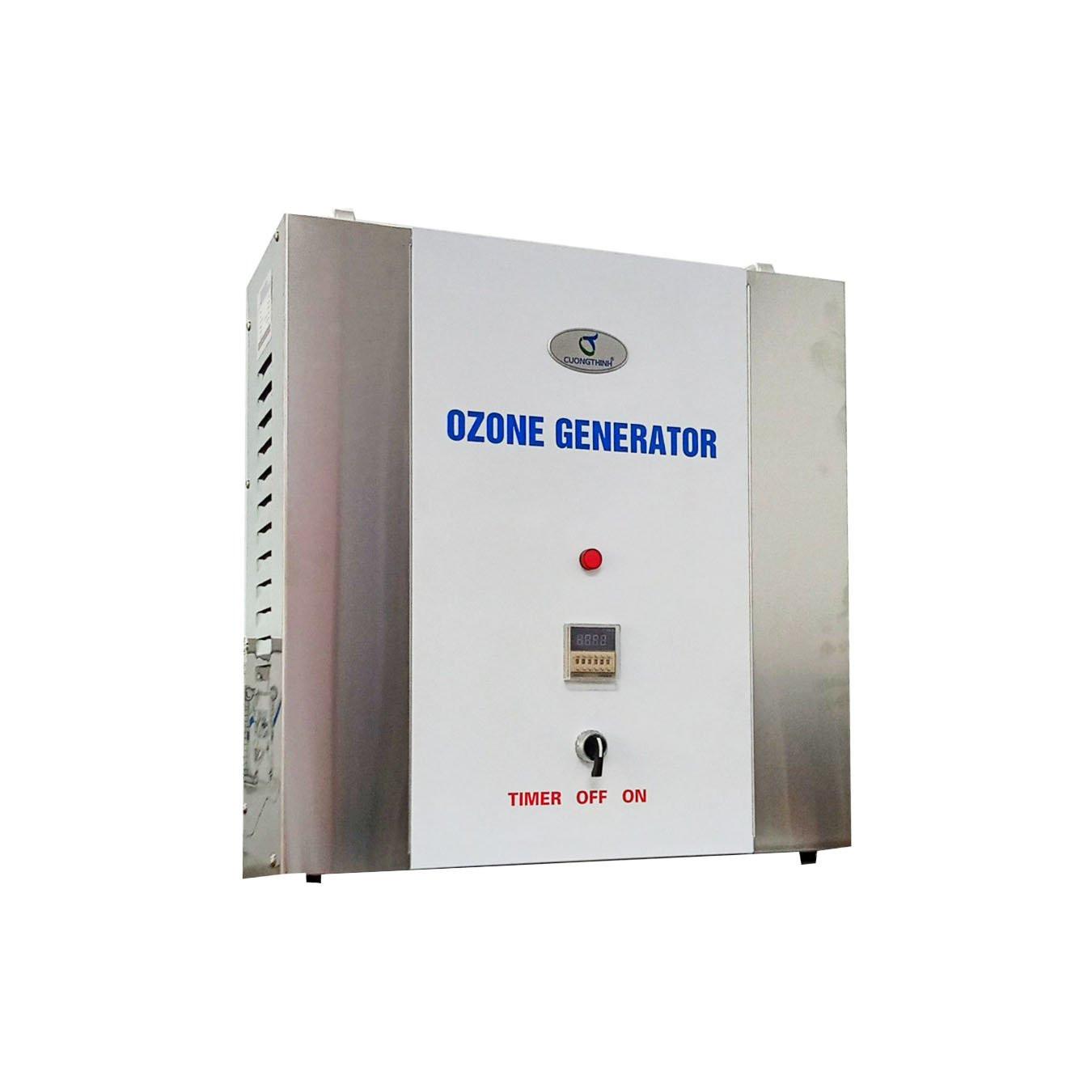 Máy Tạo Khí Ozone Công Nghiệp Z-10 Công Suất 10g O3/h - Hàng chính hãng - Cường Thịnh