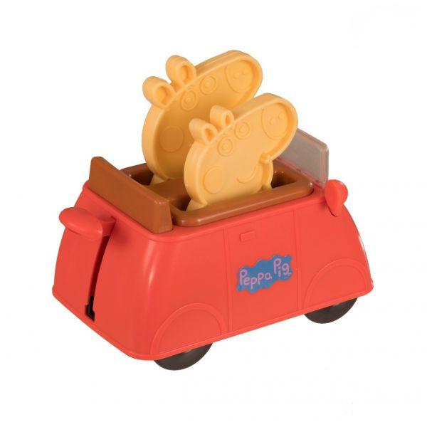 Đồ chơi PEPPA PIG Máy nướng bánh của Peppa Pig 1684560INF