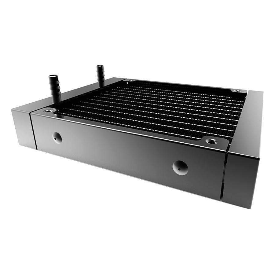 Tản Nhiệt Nước CPU AIGO ICY T120 RGB - Hàng Chính Hãng