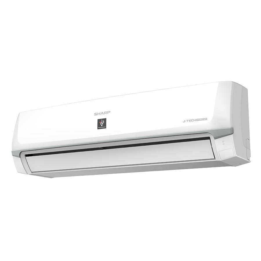 Máy Lạnh Inverter Sharp AH-XP10WHW (1.0HP) - Hàng Chính Hãng
