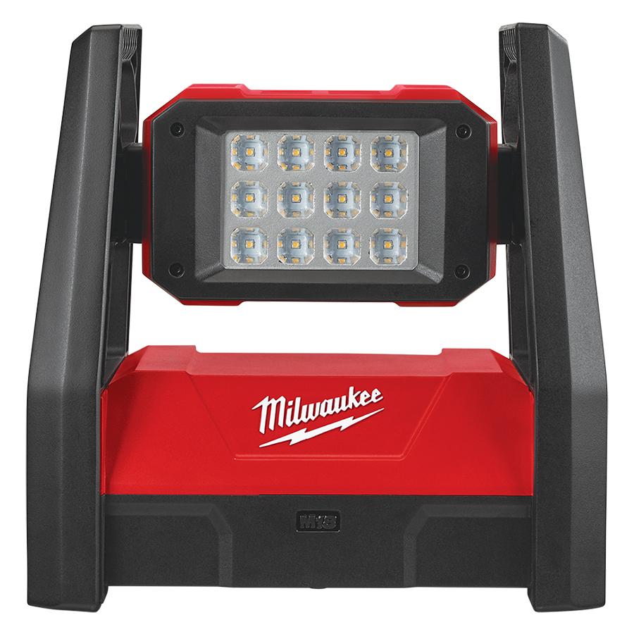 Thân Đèn LED hắt công suất cao Milwaulkee M18 HAL-0