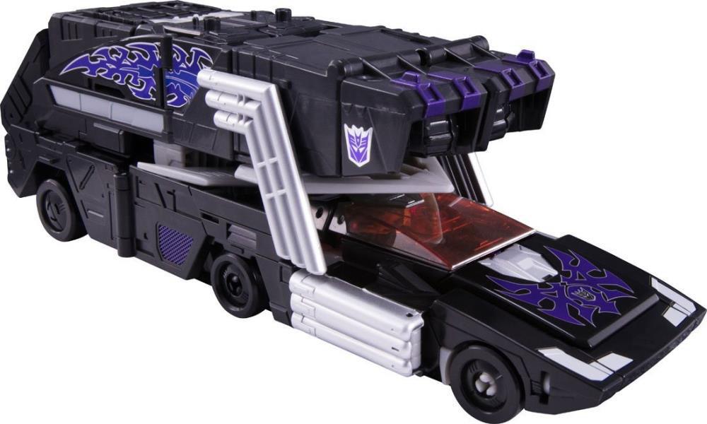 Mô hình Robot Transformers Power of the Primes Leader PP-40 - Rodimus Unicronus chất liệu nhựa