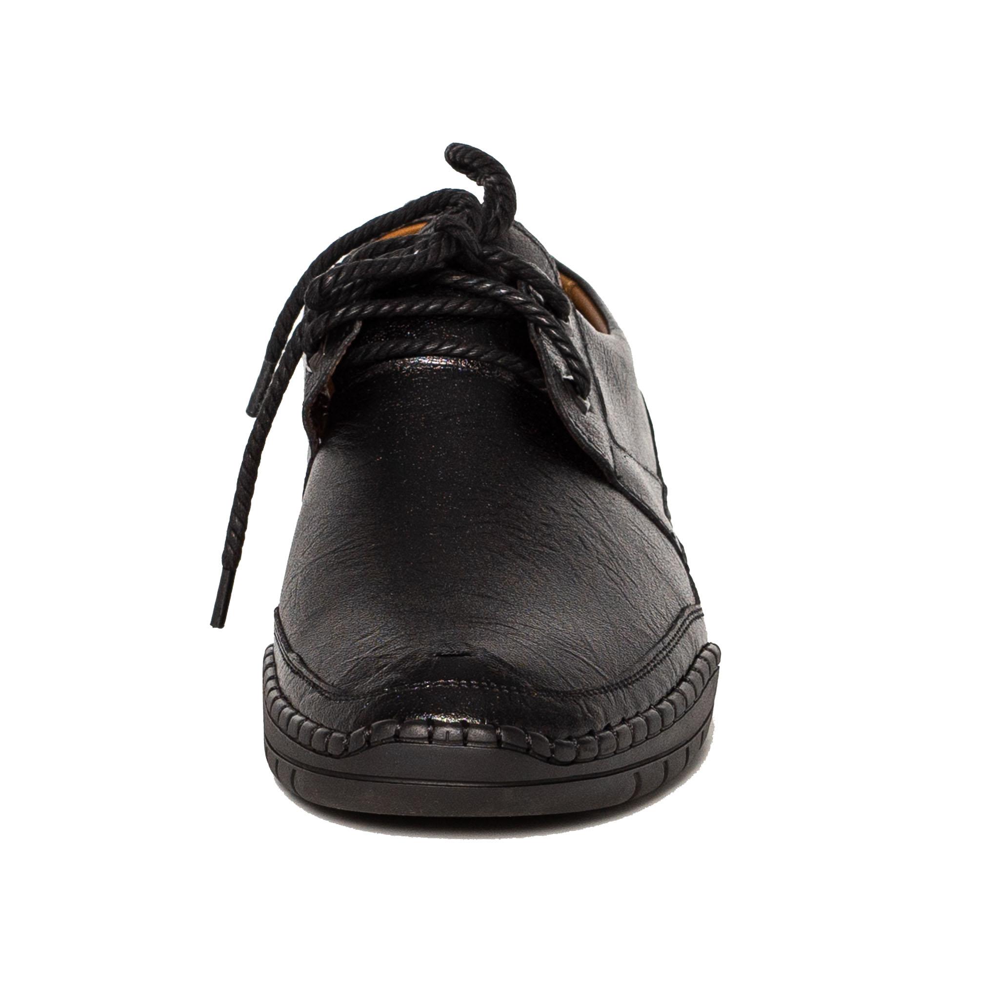Giày lười da bò thật trẻ trung VO Shoes VO9337
