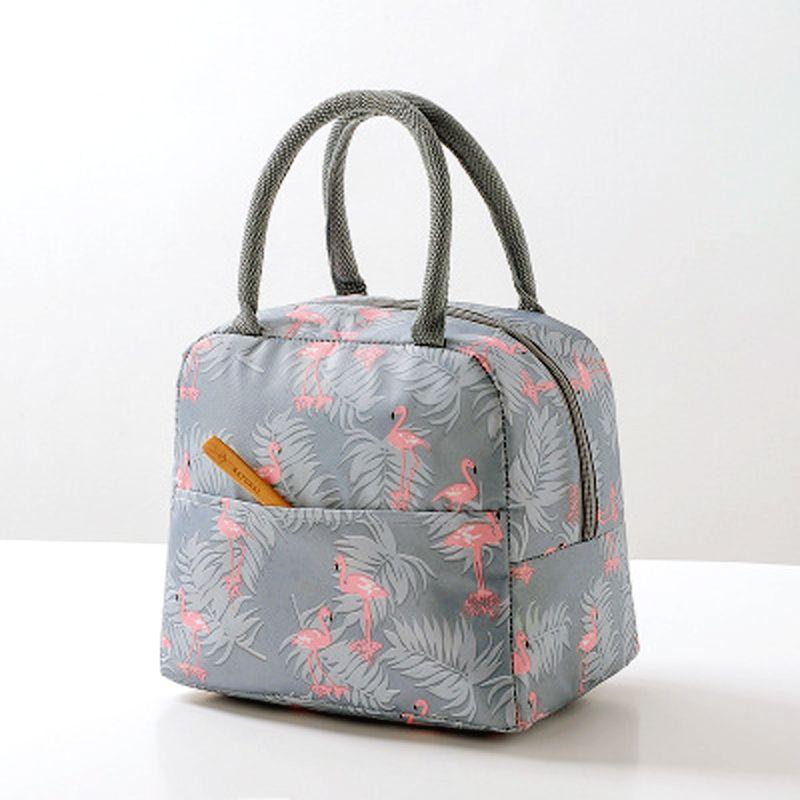 Túi đựng hộp cơm giữ nhiệt mẫu mới