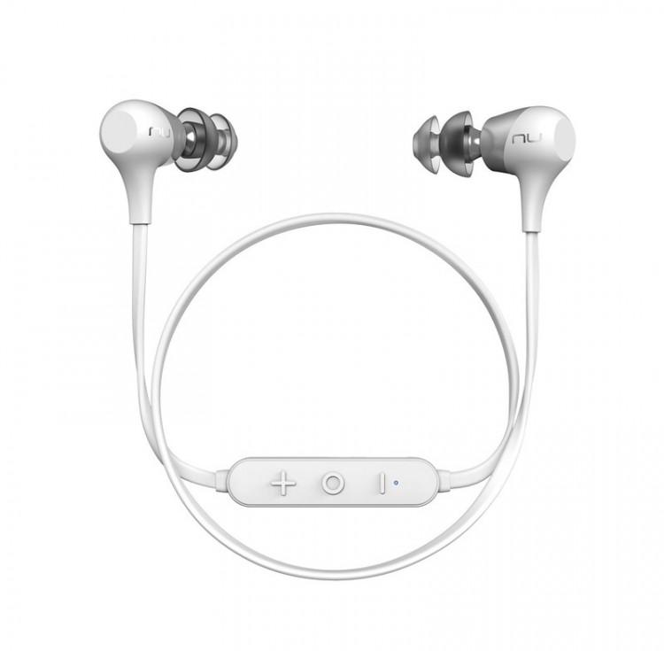 Optoma trình làng tai nghe in-ear NuForce BE2 Bluetooth IEM