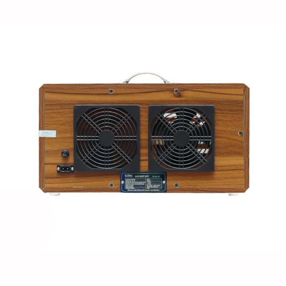 Máy ozone khử mùi khử trùng không khí cho quán cà phê, khử mùi nhà hàng, khử mùi salon tóc Dr.Ozone Dr.Air A5