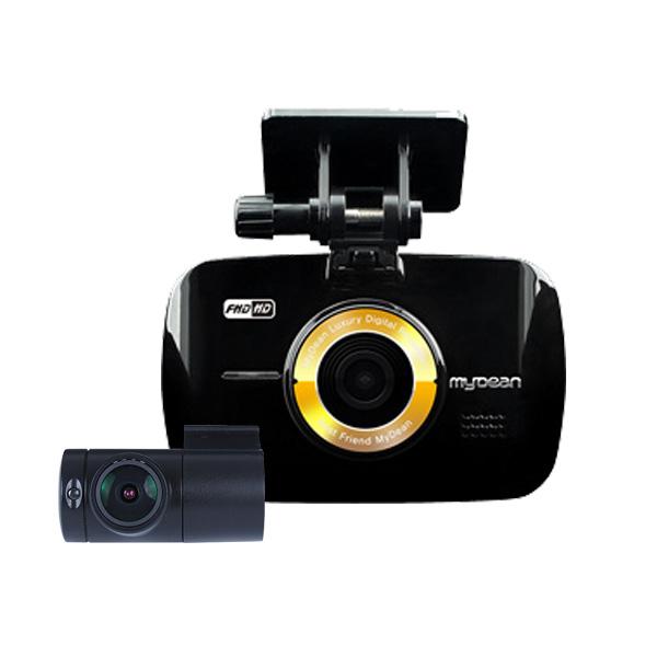 Camera hành trình CNS link MYDEAN MK1 WiFi+ GPS Modul + thẻ nhớ 16GB nhập khẩu Hàn Quốc