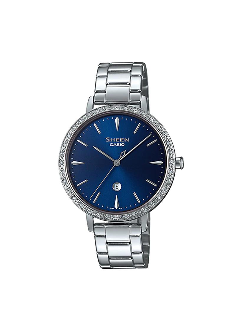 Đồng hồ Casio Nữ Sheen SHE-4535YD, SHE-4535YGL