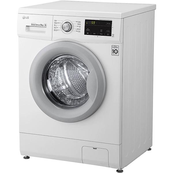 Máy giặt LG Inverter 9 kg FM1209N6W