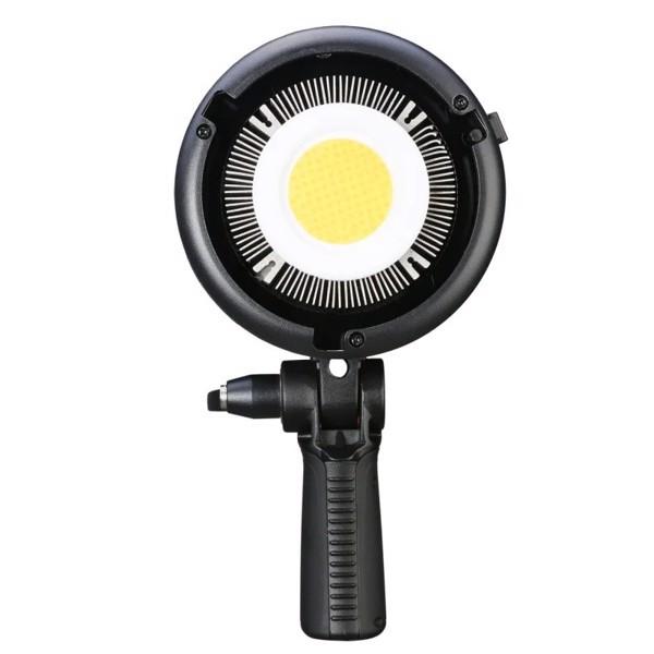 Đèn LED Máy Ảnh Nicefoto HC-1000A - Hàng Chính Hãng