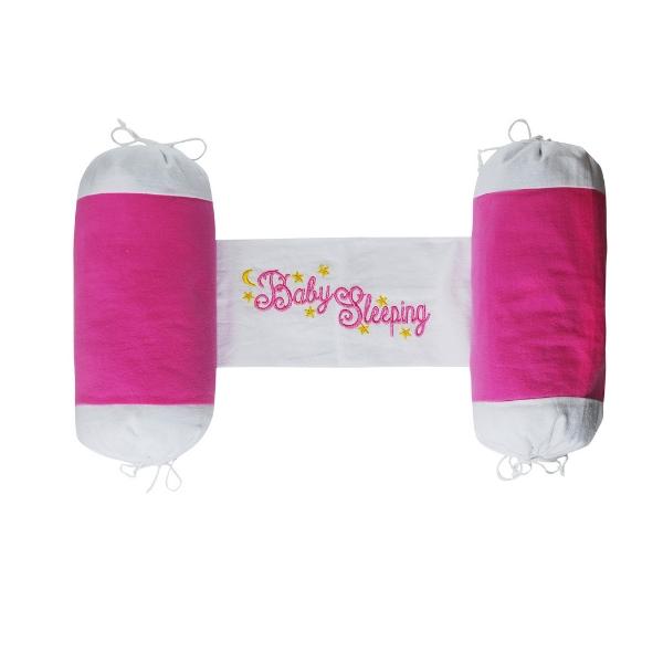 Gối chặn vỏ đậu xanh Sunny (dành cho trẻ sơ sinh)