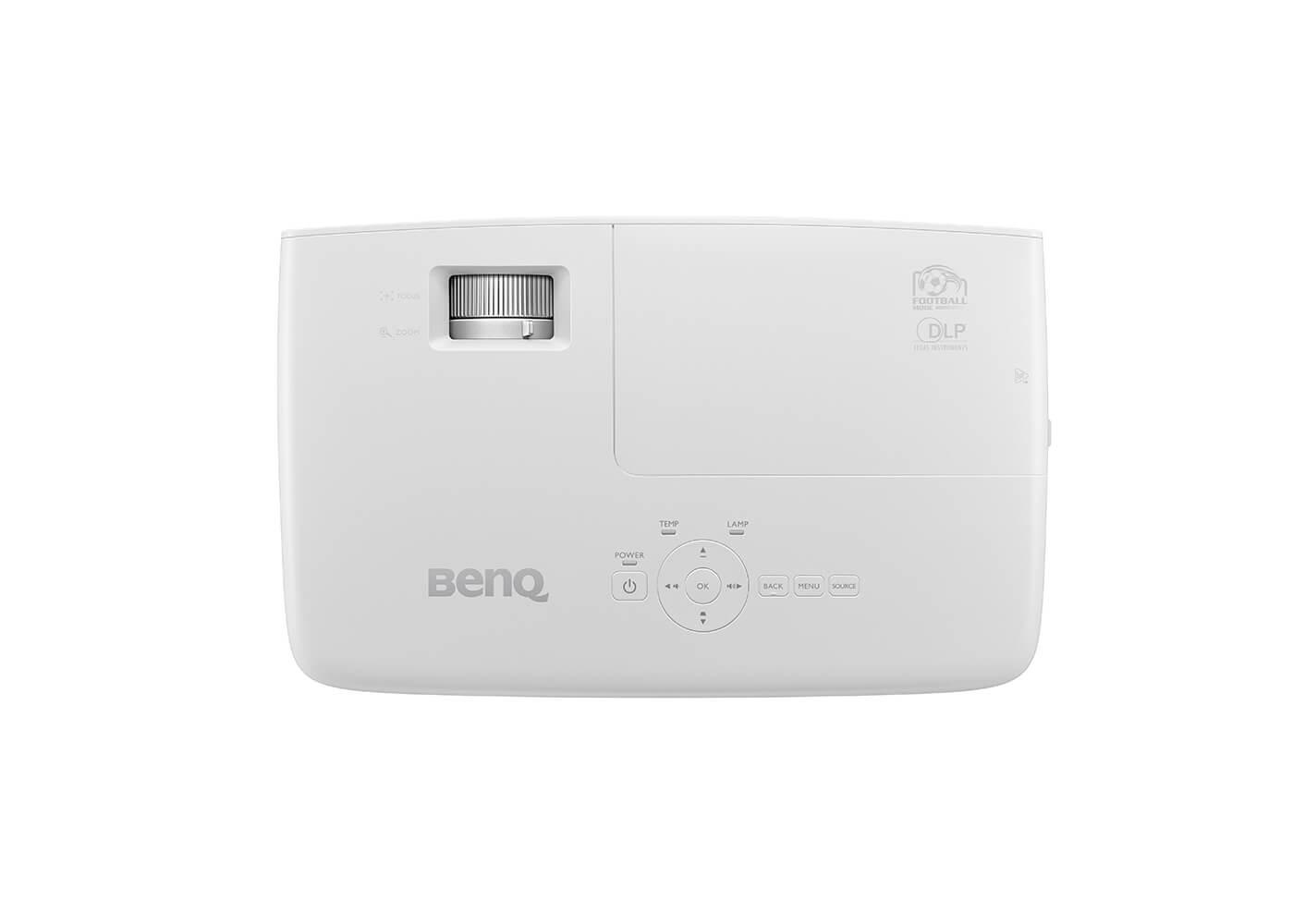 Máy chiếu BenQ TH683 - Hàng chính hãng