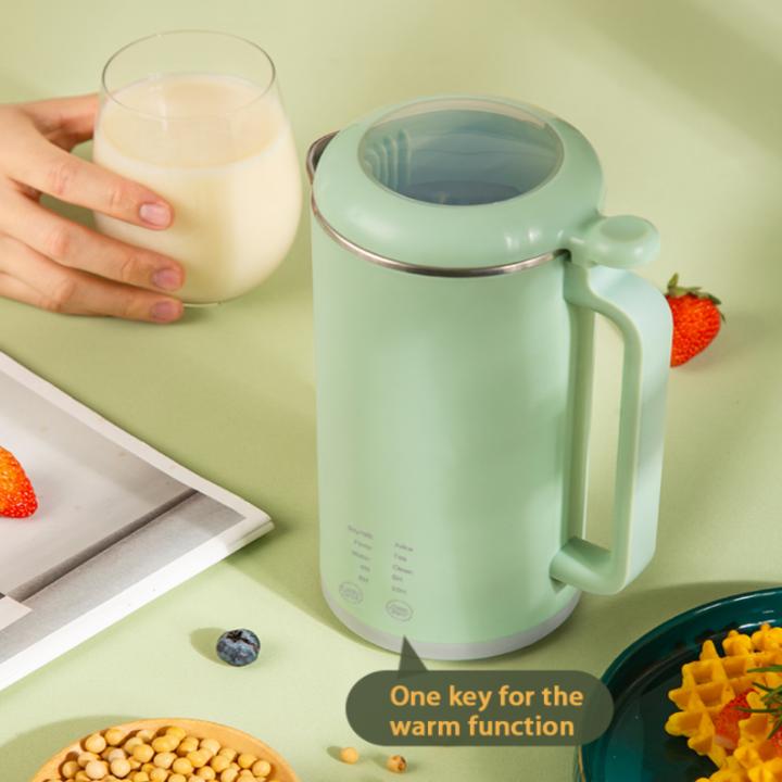 Máy làm sữa hạt Mini cao cấp 500W HB-B12 - Dung tích 600ml