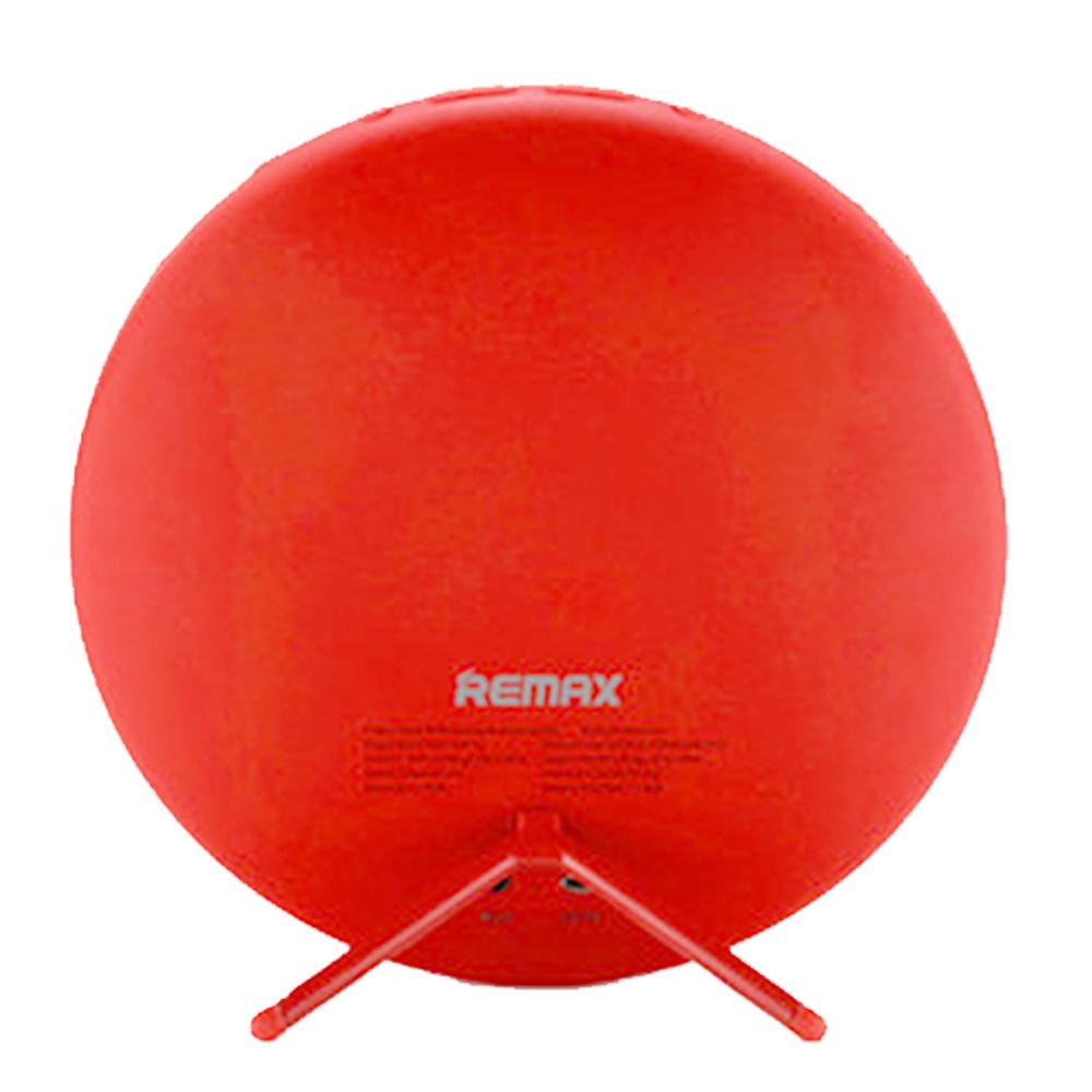 Loa Bluetooth Remax Rb - M9 Đỏ - Hàng Chính Hãng