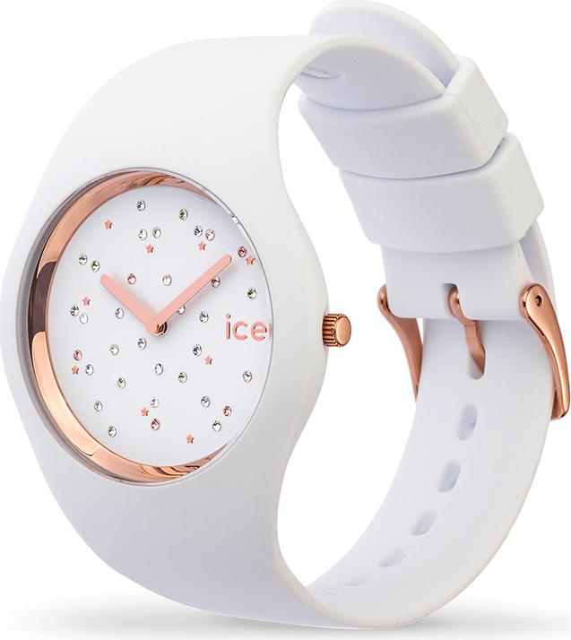 Đồng Hồ Nữ Dây Silicone ICE WATCH 016297 (40mm)