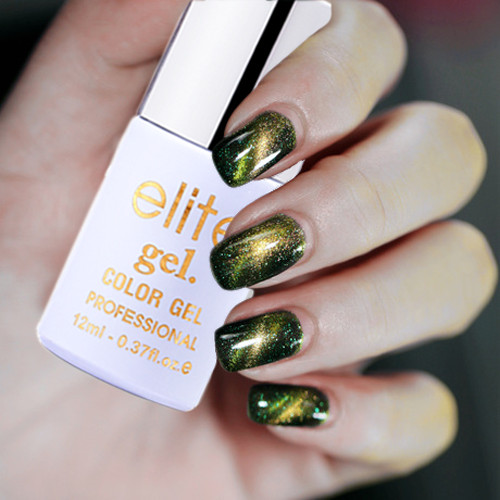 Gel Elite - Gel Mắt Mèo - 12ml