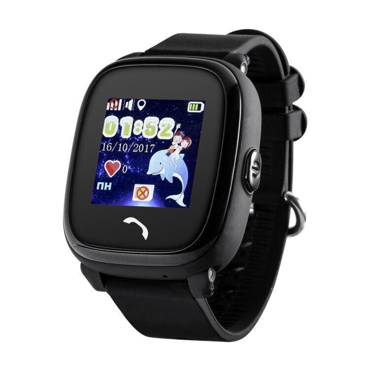 Đồng hồ định vị trẻ em Kidpro 4 - Hàng Chính Hãng