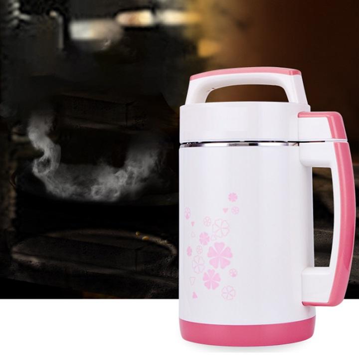 Máy làm sữa đậu nành QQQ