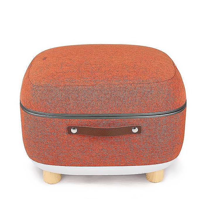 Máy massage chân QSeat OTO QS-88 - Màu cam