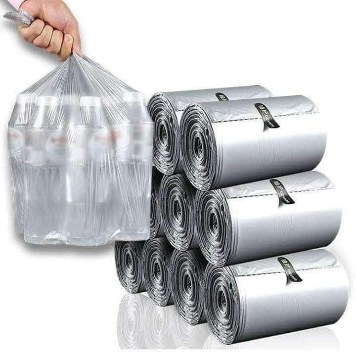 Túi rác tự phân hủy