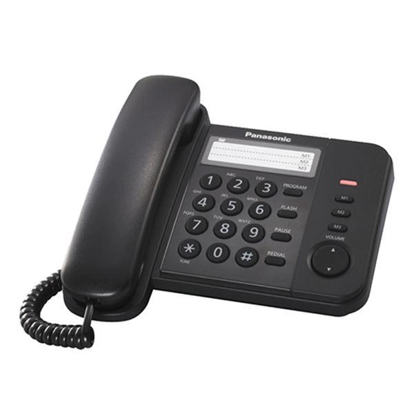 Điện thoại Panasonic KX-TS520MX - Hàng chính hãng