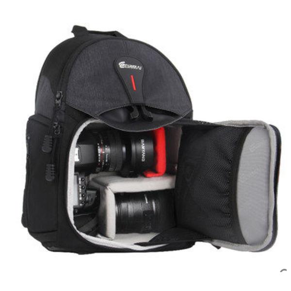 Balo máy ảnh Eirmai D2820 - Hàng chính hãng