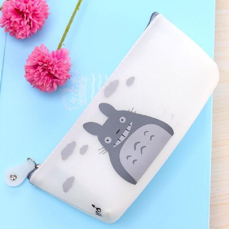 Bóp đựng bút  viết hình Totoro