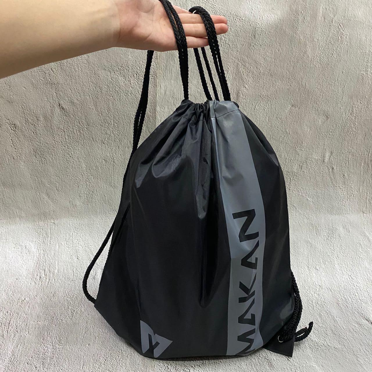 Túi rút đựng giày bóng đá chính hãng MAKAN