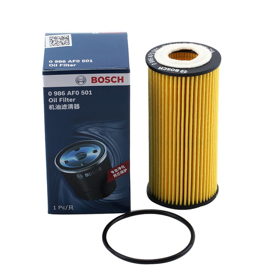 Bosch engine oil filter oil filter 0986AF0501 Audi A4L 2.0TQ5 2.0T  Lingdu 1.8T 14-18 - 23382911 , 8398894744981 , 62_14668220 , 158000 , Bosch-engine-oil-filter-oil-filter-0986AF0501-Audi-A4L-2.0TQ5-2.0T-Lingdu-1.8T-14-18-62_14668220 , tiki.vn , Bosch engine oil filter oil filter 0986AF0501 Audi A4L 2.0TQ5 2.0T  Lingdu 1.8T 14-18