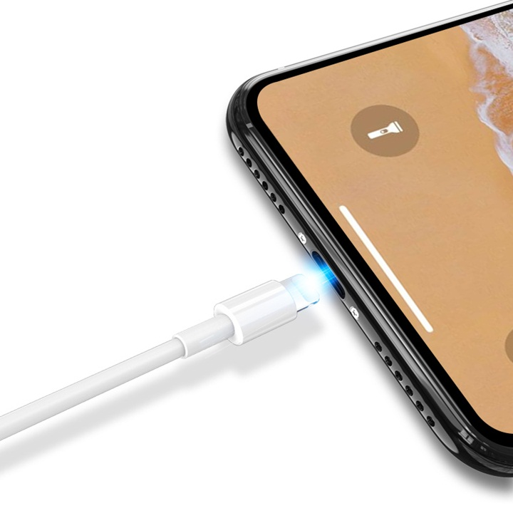 Sạc cho iPhone 6s Plus/ 7 Plus/ 8 Plus/ X