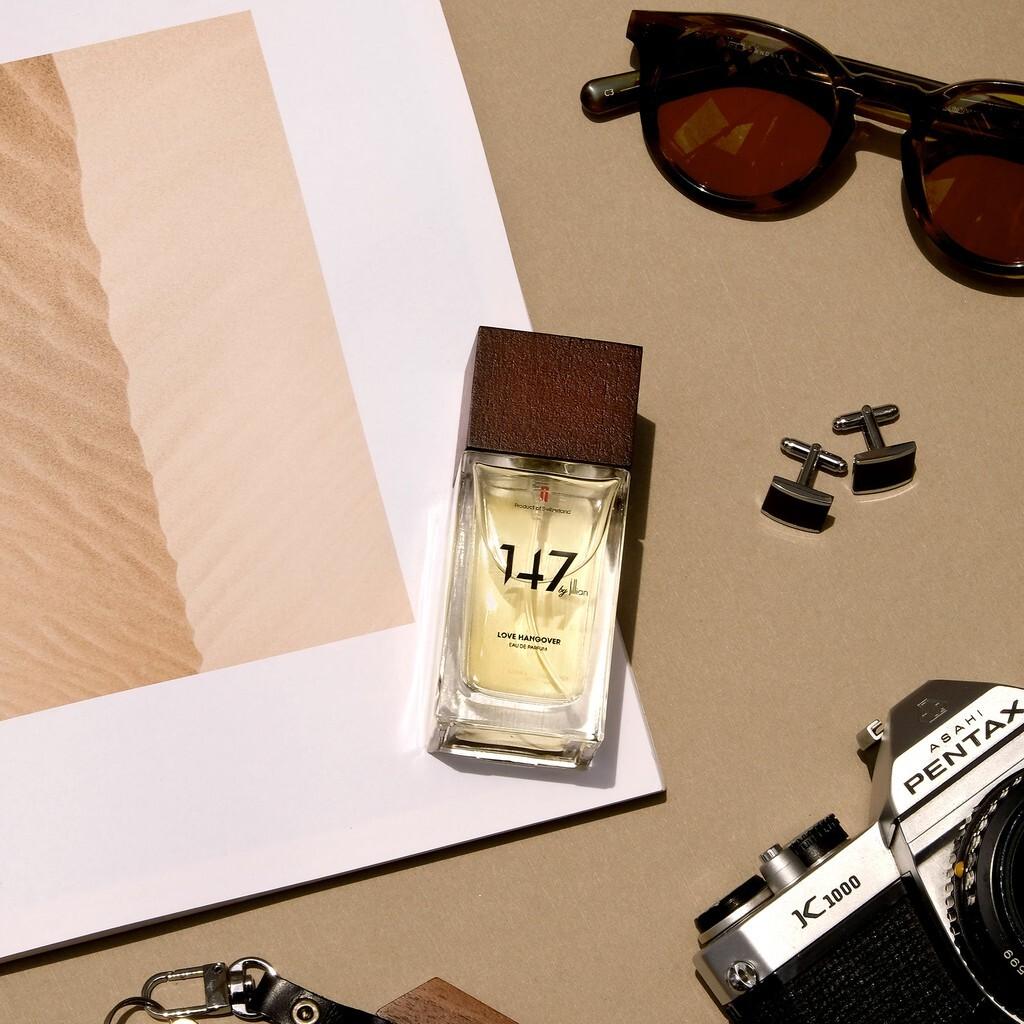 Nước Hoa Nam 147 By Jillian Eau De Parfum