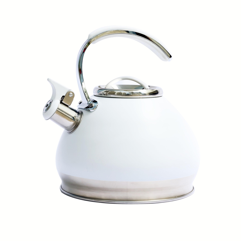 Ấm đun nước bếp từ Kanzo KZ-G88 còi báo 3.0 L - Sử dụng mọi loại bếp - Germany Technology - Hàng chính hãng