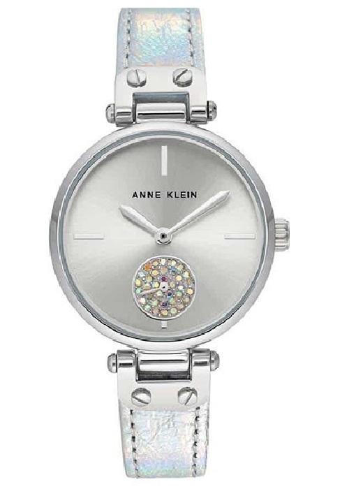 Đồng hồ đeo tay nữ hiệu Anne Klein AK/3381SVSI