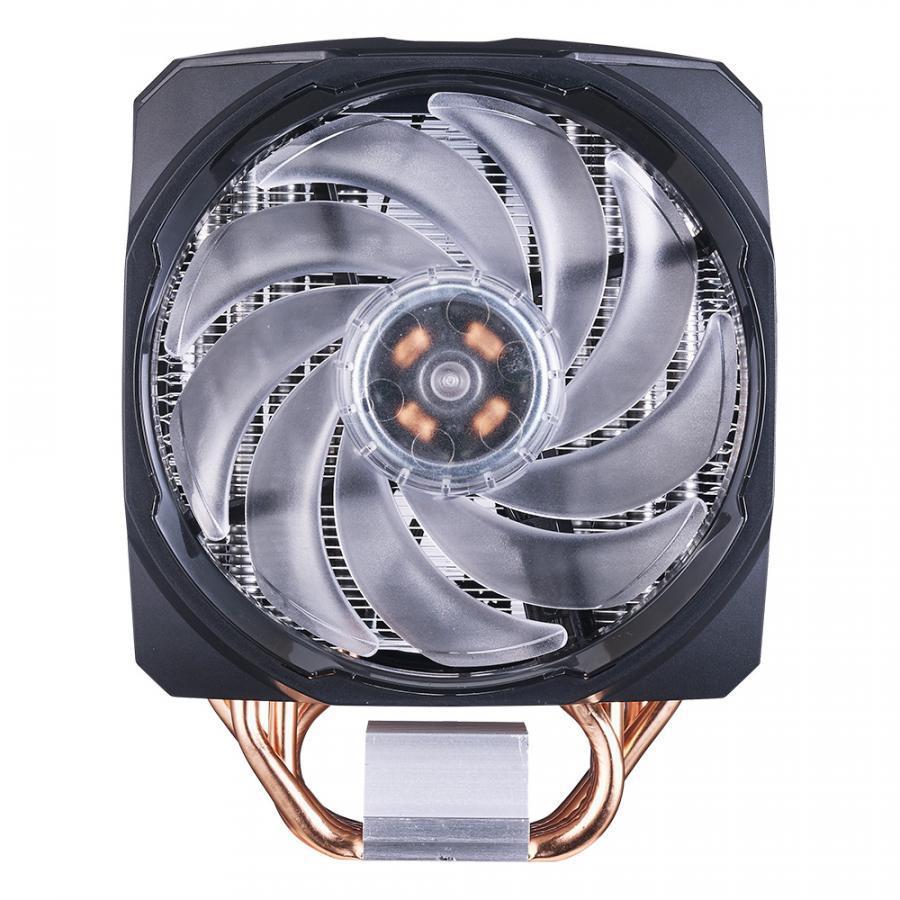 Tản nhiệt khí CPU Cooler Master MasterAir MA610P - Hàng Chính Hãng