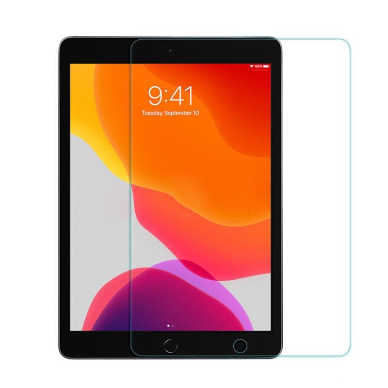 Dán màn hình cường lực dành cho iPad 10.2 (Gen 7th) Nillkin Amazing H+ - hàng nhập khẩu