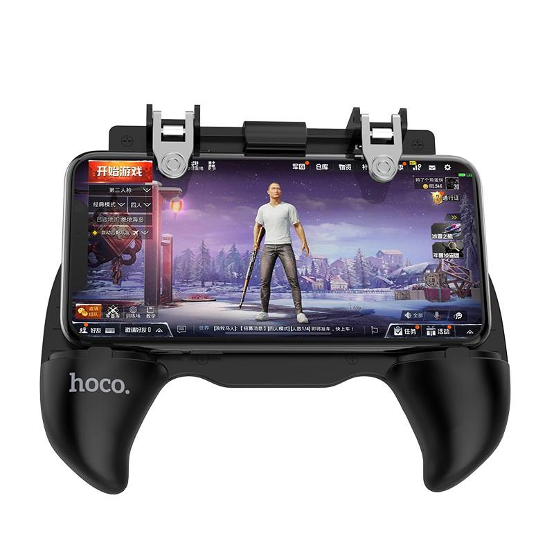 Bộ tay chơi game Hoco GM2 - Hàng Chính Hãng