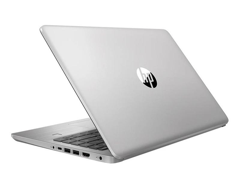 Laptop HP 340s G7 i7-1065G7/8GD4/256GSSD/14.0FHD/FP/WL/BT/3C41WHr/XÁM/W10SL_36A36PA Hàng chính hãng