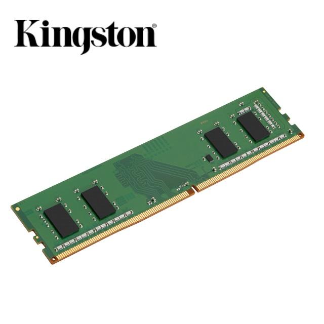 RAM PC Kingston 8GB DDR4 2666MHz UDIMM KVR26N19S6/8 - Hàng Chính Hãng