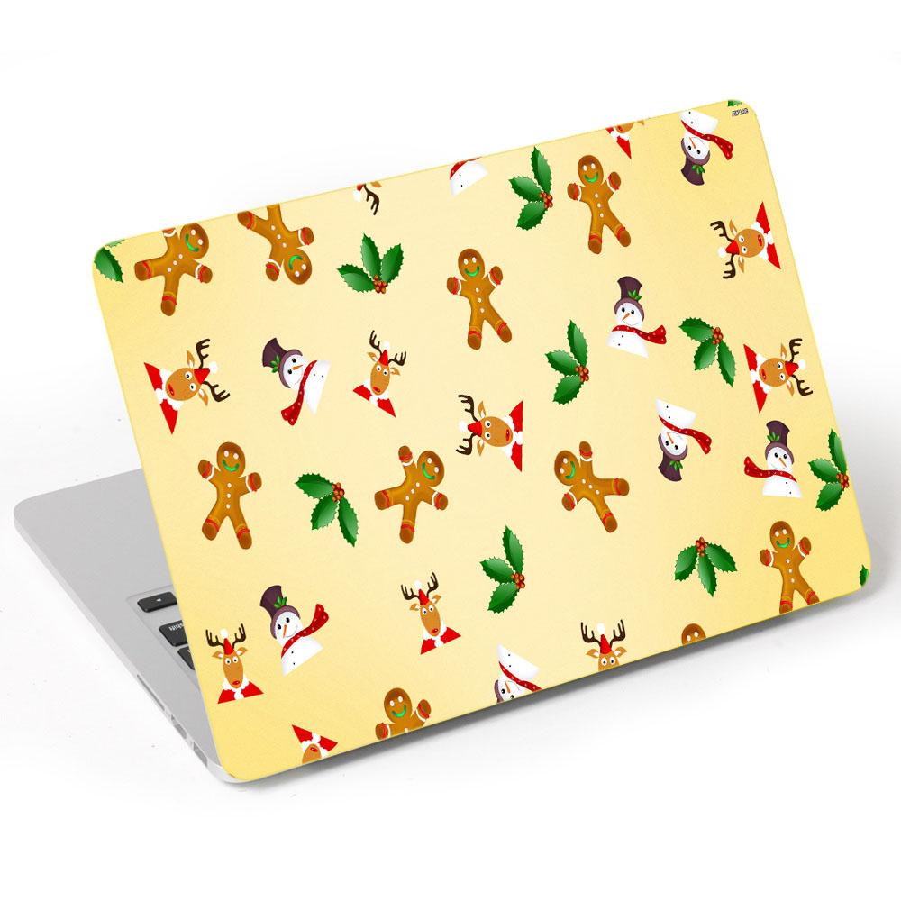 Miếng Dán Trang Trí Laptop Holidays LTHLD - 125