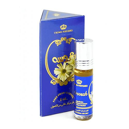 Tinh dầu nước hoa AROOSAH Al-Rehab (UNISEX) (hàng chính hãng)