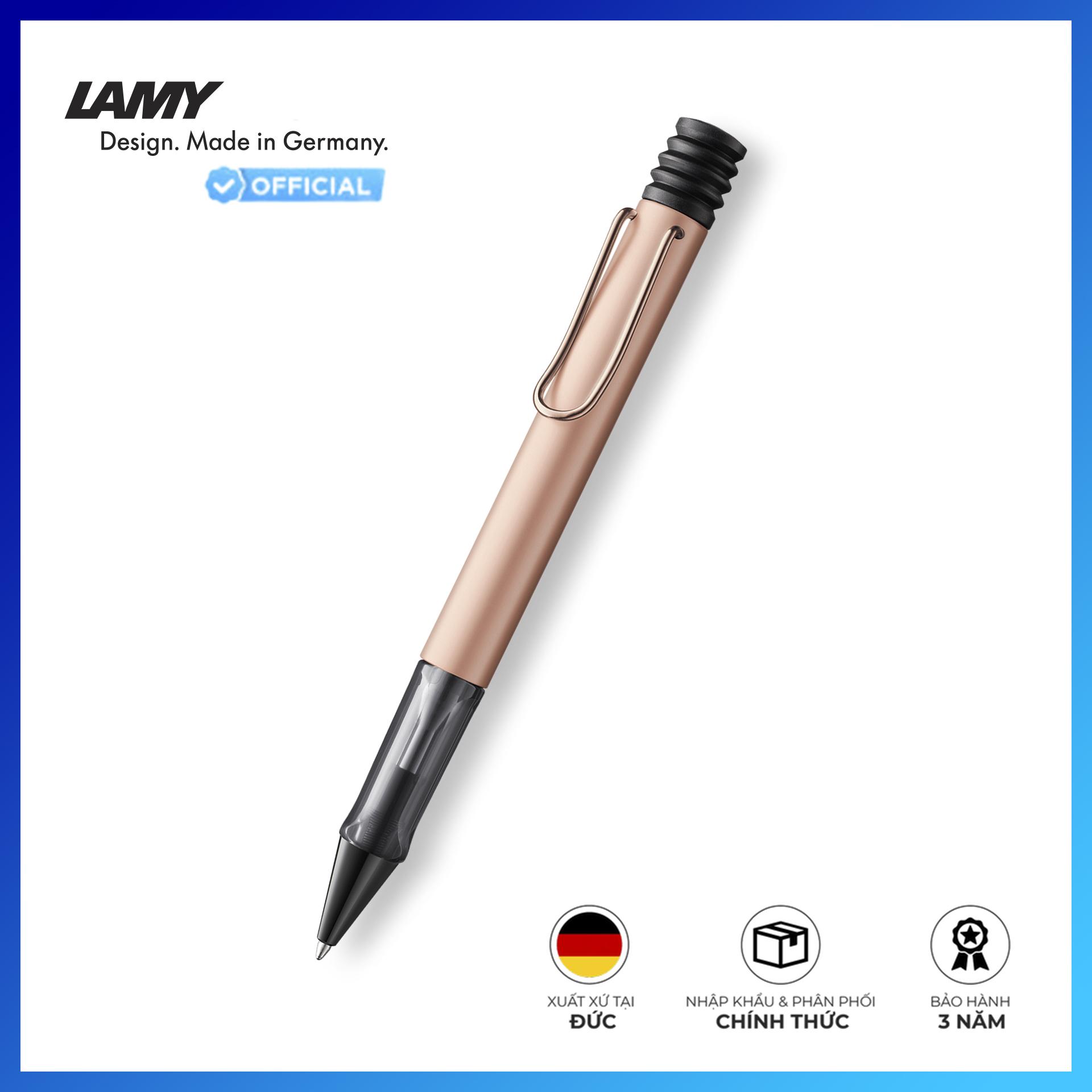 Bút Bi Lamy LX RAU 276 - 4031632