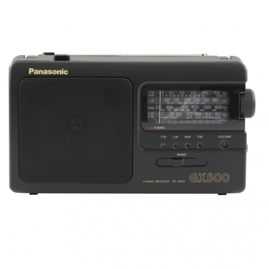 Radio Panasonic RF-3500 (Hàng chính hãng)