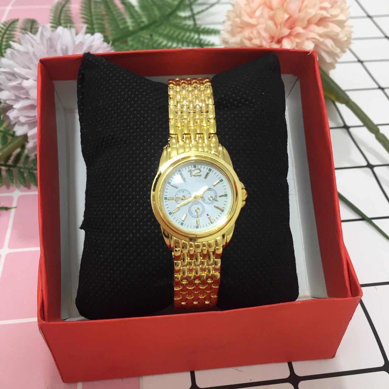 Đồng hồ nam nữ thời trang thông minh yamate cực đẹp DH58